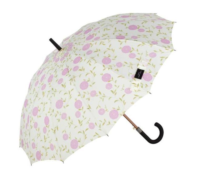 Paraplu Erin chalk pink