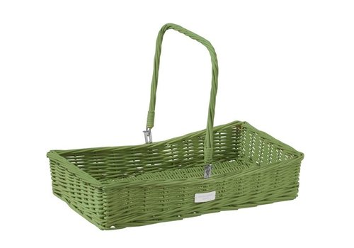 Laura Ashley Tuinmand Green