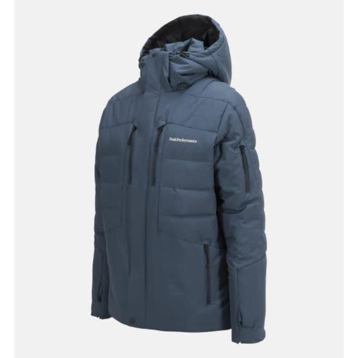 Peak Performance Men's Shiga Ski Jacket