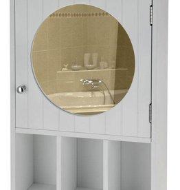 Bathroom Solutions Badkamerkast wit