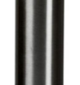 Grundig RVS Solar LED lamp 90x7.5cm