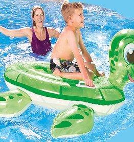 Bestway Ride-on schildpad 140x140cm
