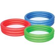 Bestway Kinderzwembad 3-rings 102x25cm