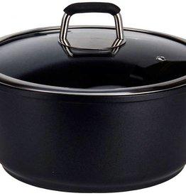 Excellent Houseware Gietaluminium Braadpan 24cm - 2.7 liter