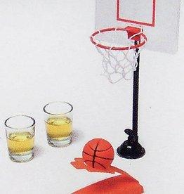 Basketbal drinkspel
