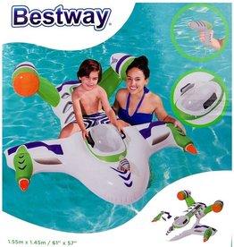 Bestway Wet Jet Rider met waterpistool