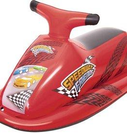 Bestway Jet Ski Racer rood