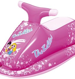 Bestway Jet Ski Racer roze