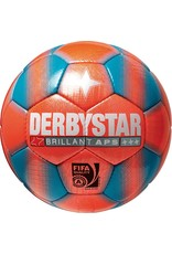 DERBYSTAR  Derbystar Brillant APS - ROT - (WINTER)