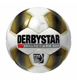 DERBYSTAR Derbystar Brillant APS - weiß gold