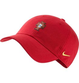 NIKE Unisex Portugal Heritage86 Cap