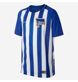 NIKE 2017/18 Hertha BSC Stadium Home - BOYS