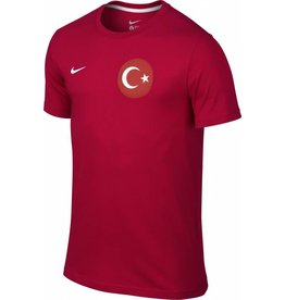 NIKE TURKEY CORE TEE - TURKEY