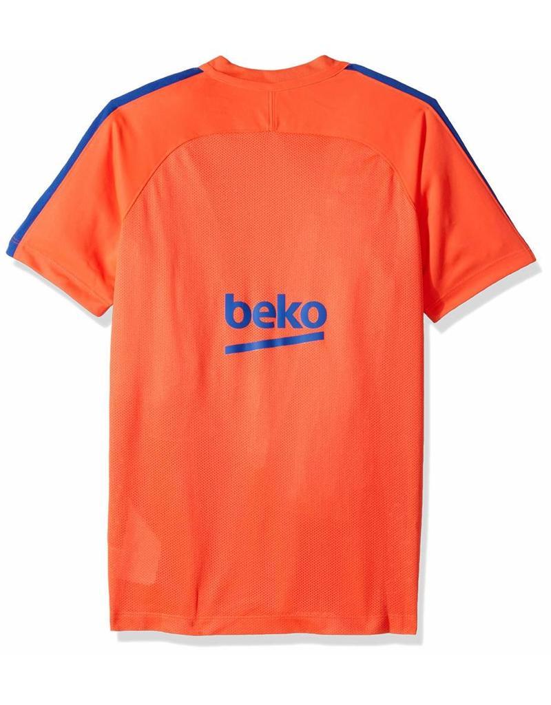NIKE Nike FCB Y NK DRY TOP SS SQD - Kurzärmeln T-Shir