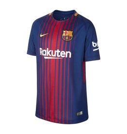 NIKE Nike FC Barcelona Heimtrikot 2017/2018