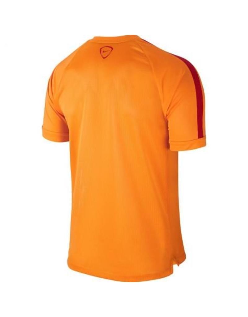NIKE 2014-2015 Galatasaray Nike Training Shirt (Orange)