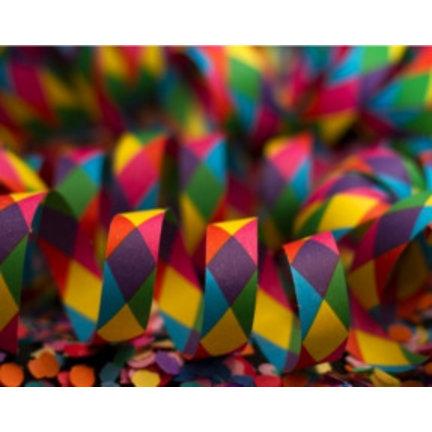 Confetti in diverse soorten en kleuren