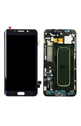 Scherm Samsung S6 Edge Plus