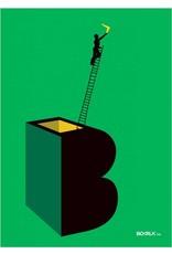 Gesingeerde poster Sanny Winters