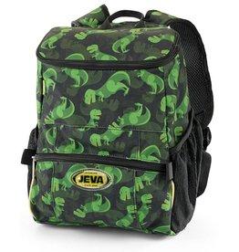JEVA Rugzak Jungle Dino