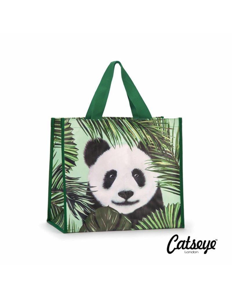 Catseye London Shopper Panda in Palms