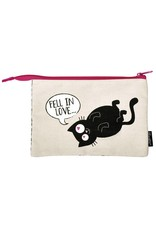 Ed the Cat Ed the Cat Etui Fell in love