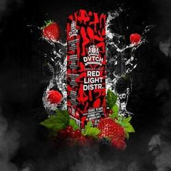DVTCH Red Light District - 50ml - 0mg