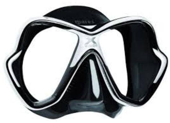 Diving masks