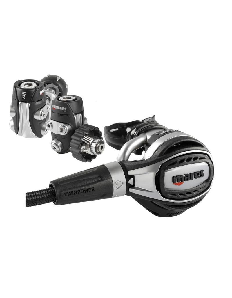 Mares Fusion 52X Regulator