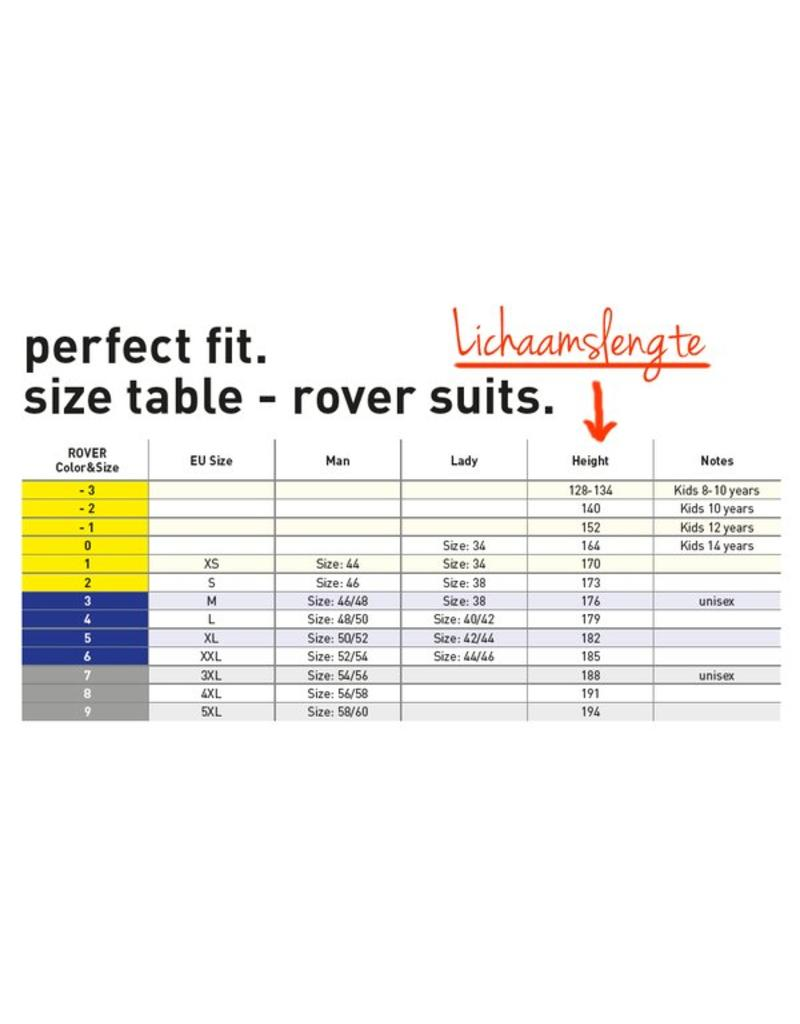 Mares 7MM Rover wetsuit hooded
