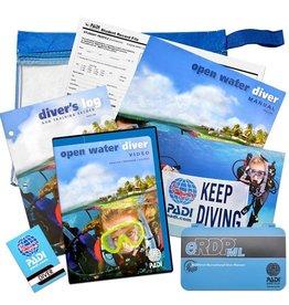 PADI Referral Open Water Diver