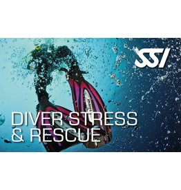 Stress & Rescue SSI specialty