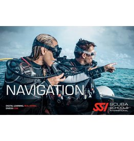 Navigation SSI specialty