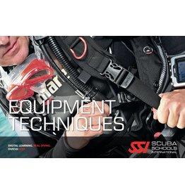 Equipment Techniques SSI specialty