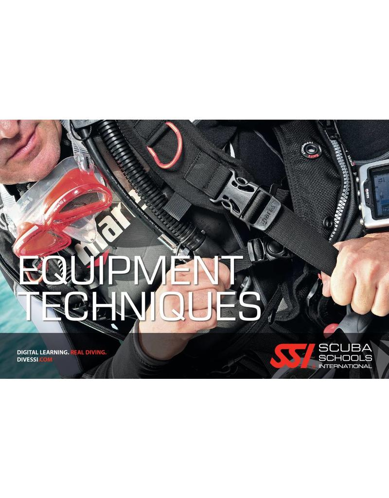 Equipment Techniques SSI specialty