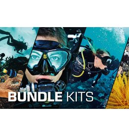 SSI specialty bundle kit