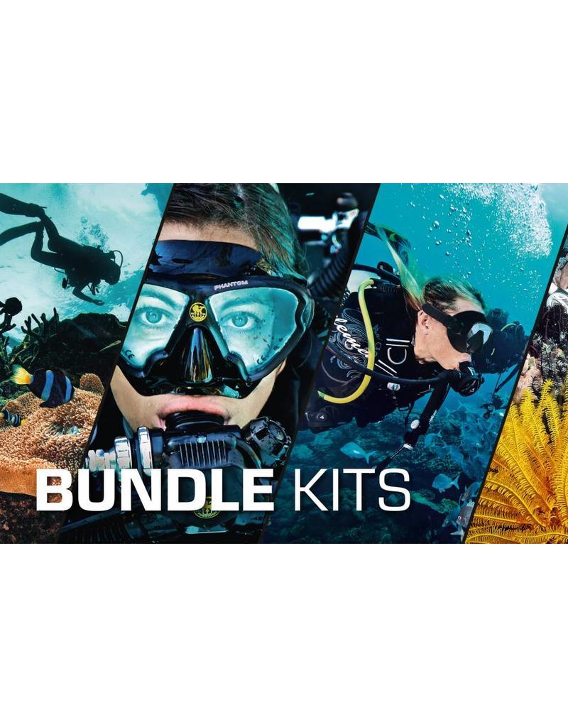 SSI specialty bundle kit