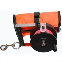 Surface marker buoy diver (SMB) PADI specialty