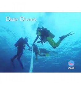 Deep diver PADI specialty