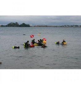 Drift Diver PADI specialty