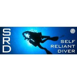 Self reliant diver (SOLO) PADI specialty