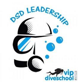 PADI DSD Leader course