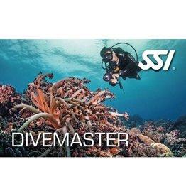 SSI Divemaster (Full Pro course)