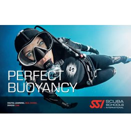 Perfect Buoyancy  SSI specialty instructor