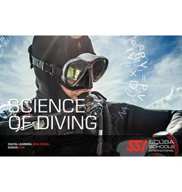 Science of diving  SSI specialty instructor