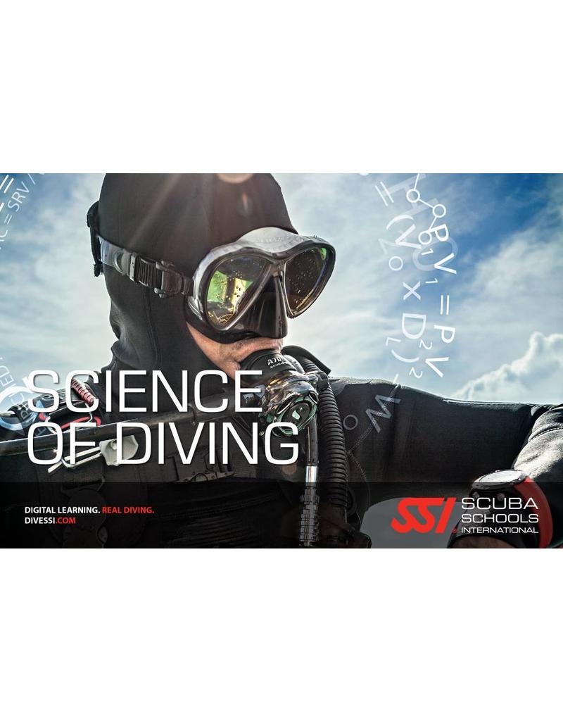 Science of diving  SSI specialty instructor seminar