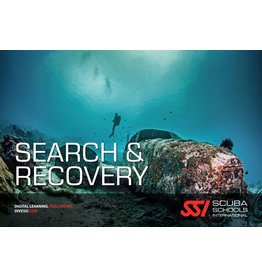 Search & Recovery SSI specialty instructor
