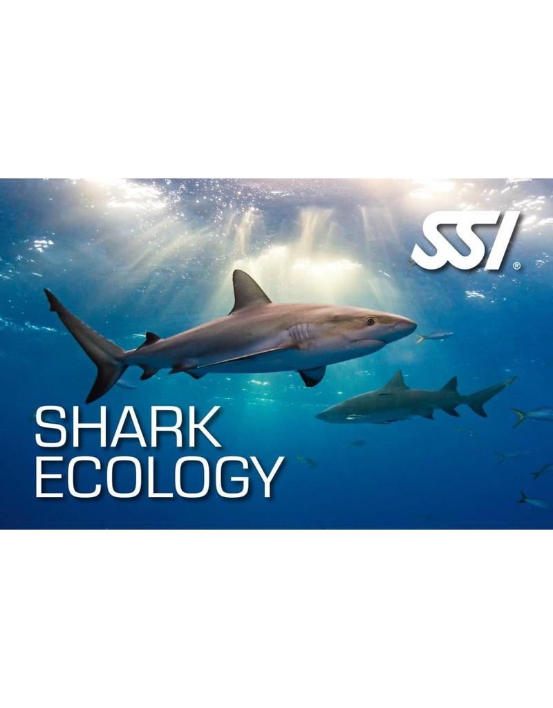 Shark Ecology SSI specialty instructor seminar