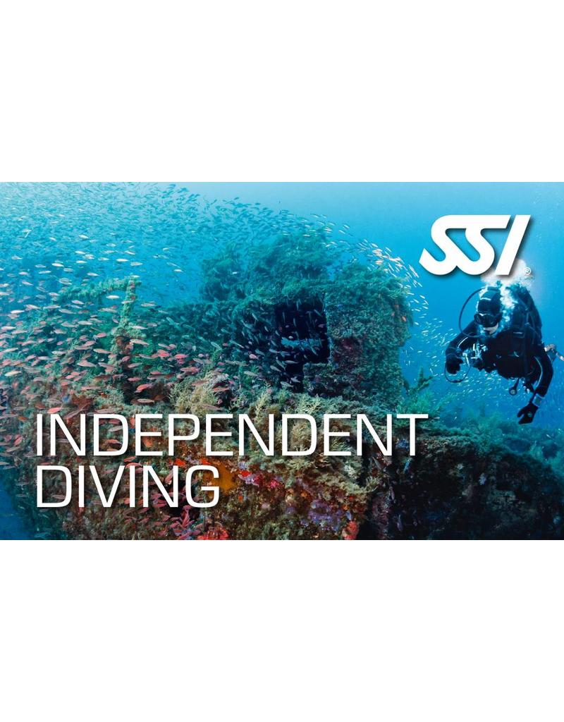 Independent diver SSI specialty instructor seminar