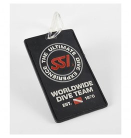 SSI Luggage tag